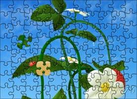 Sommeranfang (Puzzle)
